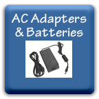 ac adapter button